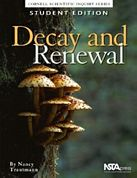 Decay and Renewal Book Cover